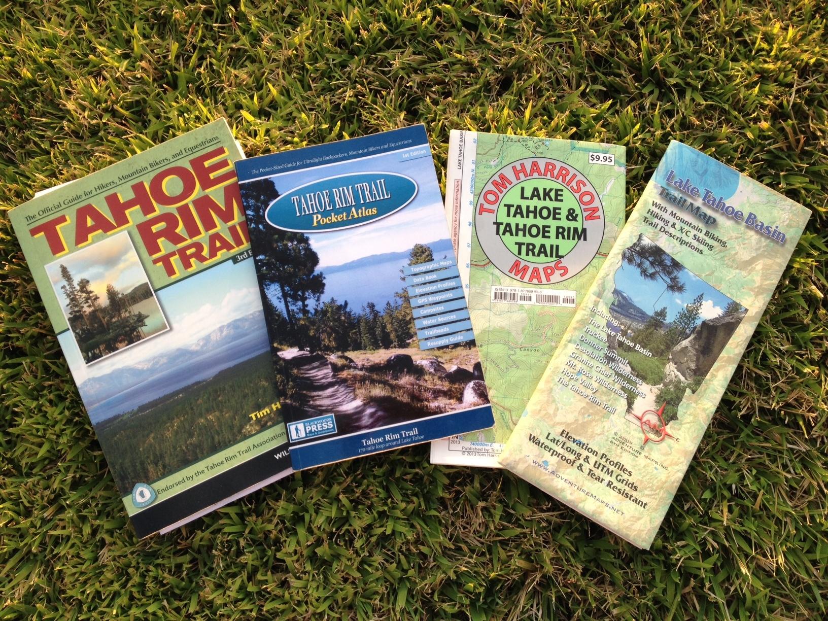 Tahoe Rim Trail Association - Inspiring Stewards ...