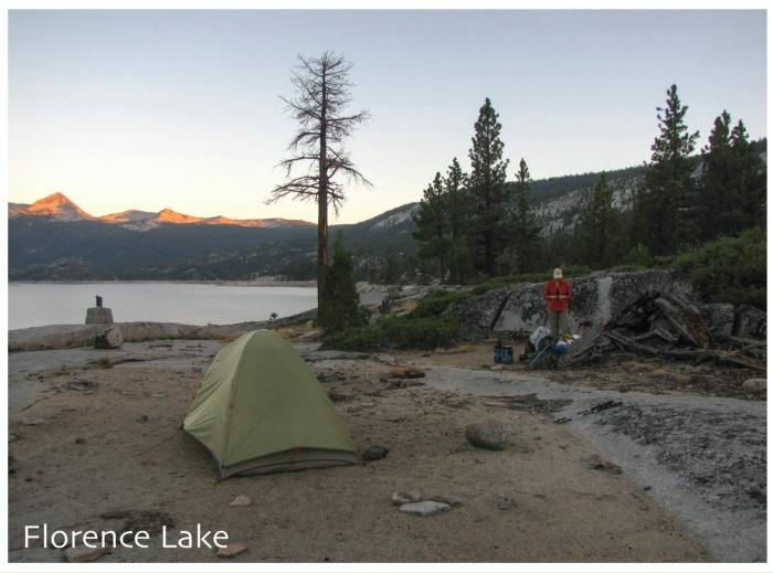 Florence Lake