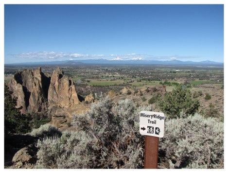 Misery Ridge