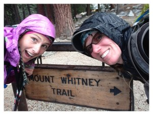 From Yosemite Valley to Whitney Portal