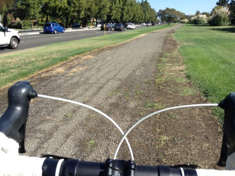 East Bay Municipal Utility District Right-of-Way
