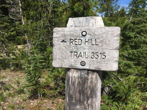 Red Hill Trail